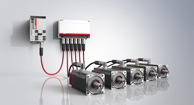 如何选择带有集成驱动器的伺服电机?(图1)