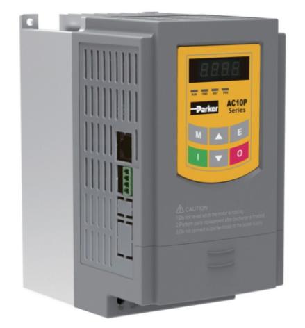派克变频器10G-43-0080-BF产品型号